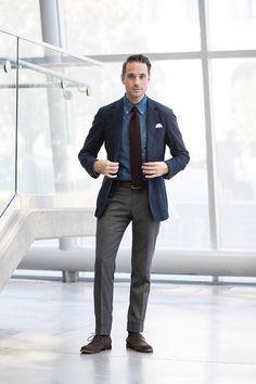 3b5b1456070 from He Spoke Style - Men s Style