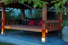 Asian Backyard Barbecue Design, Pictures, Remodel, Decor and Ideas - page 65