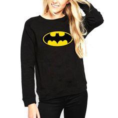 add8f6b26e0 Batman Icon Sweatshirt  18.99 + FREE Worldwide Shipping  superhero  marvel   dccomics  superheroclothing
