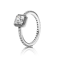 3df861c41 Rings | Women's Jewellery. Beleza. Pandora Timeless Elegance Ring 190947CZ