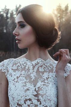 Lace Wedding, Wedding Dresses, Tops, Women, Fashion, Bride Dresses, Moda, Bridal Gowns, Fashion Styles