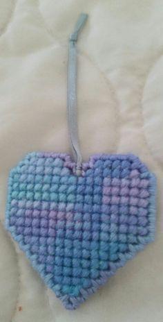 Ocean Mix Heart