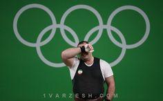 سلیمی: «جلود» و همسرش نگذاشتند طلا بگیرم / به راحتی حقم را خوردند  http://1vz.ir/143245  @1Varzesh  پهلوان طلایی ایران با چشمانی اشکبار سخن گفت          ۱۱ وزنهبردار فوق سنگین جهان رقابت خود را در سی و یکمین دوره بازیهای المپیک از ساعت ۲:۳۰ دقیقه بامداد امروز به وقت تهران آغاز کردند. بهداد سلیمی نماینده شایسته کشورمان در این دسته بود که پس از کسب جایگاه اول در حرکت یکضرب و جابهجا کردن رکورد المپیک در حرکت دو ضرب با دو خطا نتوانست وزنه ۲۴۵ کیلوگرمی را بالای سر ببرد و حذف شد..