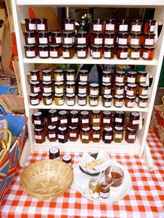 local jams Borough Market