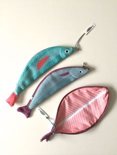 Image of trousse Poisson ♥ Don fisher