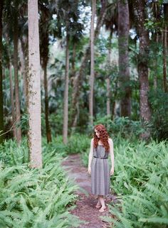 Central Florida Location: Highlands Hammock State Park / Sebring, FL / Caroline Maxcy Photography