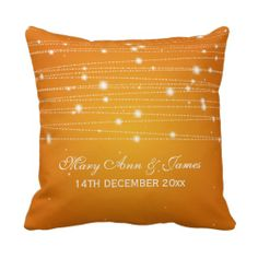 >>>This Deals          Elegant Wedding Favor Sparkling Lines Orange Throw Pillows           Elegant Wedding Favor Sparkling Lines Orange Throw Pillows We provide you all shopping site and all informations in our go to store link. You will see low prices onReview          Elegant Wedding Fav...Cleck Hot Deals >>> http://www.zazzle.com/elegant_wedding_favor_sparkling_lines_orange_pillow-189768778753964380?rf=238627982471231924&zbar=1&tc=terrest