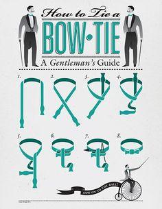 bow tie #howto #tie #bowtie #men #style #potamkinnyc #nyc #newyork #manhattan #gentleman