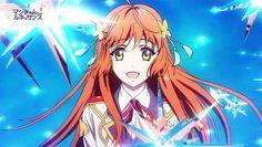 Magic-Kyun Rennaissance Promo Shows Main Characters' Artistic Specialities
