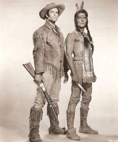 Yellowstone Kelly - 1959 - Gordon Douglas
