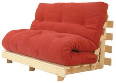 Classic #futon #sofa#bed various sizes, easy to open and close. www.futonsonline.co.uk/product/classic-sofa-bed-var-sizes/