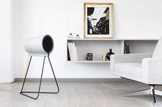 L242 VONSCHLOO Speaker