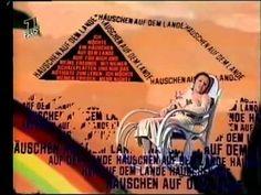 Elis Regina - programa de TV Alemã - anos 70
