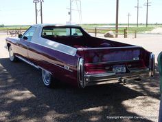 Cadillac : Other DeVille in Cadillac   eBay Motors
