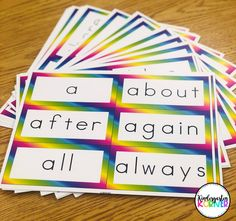 Read about how switching from a traditional word wall to a portable version has been an absolute game-changer in my kindergarten classroom! Kindergarten Goal Sheet, Kindergarten Classroom Setup, Classroom Design, Classroom Decor, Portable Word Walls, Effective Classroom Management, Goals Sheet, Firefighter, Teaching Resources