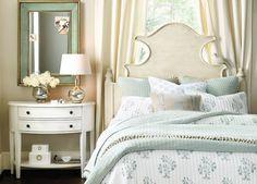 Click for more bedroom design inspiration