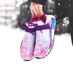 sports shoes dbbff 15503 Voir cette épingle et dautres images dans astuce par Minouche Maestre.  Voir plus. Pharrell x adidas Originals Hiking Hu NMD TR