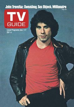 TV Guide January 1977 - John Travolta of Welcome Back Kotter. I remember that TV guide pic of John. Great Tv Shows, Old Tv Shows, 1970s Tv Shows, John Travolta, Welcome Back Kotter, Sean Leonard, School Tv, Elvis And Priscilla, Tv Episodes