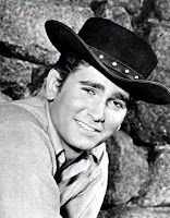 Little Joe Cartwright in Bonanza!
