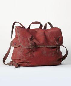 Painter Messenger Bag from Levis
