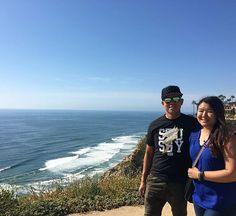 #beautifulview #lajolla #torreypines #sandiego #saturdayafternoon #lajollalocals #sandiegoconnection #sdlocals - posted by beatlecris  https://www.instagram.com/beatlecris. See more post on La Jolla at http://LaJollaLocals.com