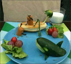Eet kunst