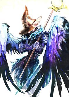 Mage Of Final Fantasy (IX)
