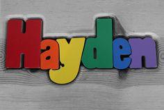 Hayden Puzzle