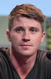 Garrett Hedlund - Wikipedia