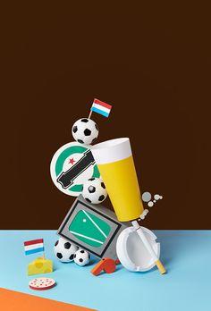 Het Parool World Cup