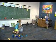 Concentrating on a Task - YouTube