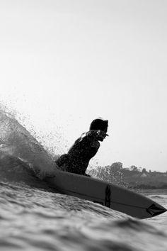 heart of a surfer girl