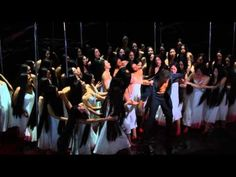 Richard Wagner: Parsifal, Act 2 - Jonas Kaufmann, René Pape, Daniele Gatti (HD 1080p)