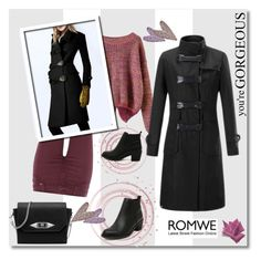 """""""Romwe VII/6."""" by adanes ❤ liked on Polyvore featuring мода, 7 For All Mankind, romwe и polyvoreeditorial"""