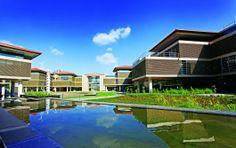 Suzlon One Earth Global Corporate Headquarters / Christopher Benninger/ For more visit: http://www.suzlon.com