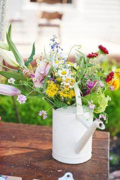 wild flower wedding | ... Tennessee wedding vendors contributed to Amelia and Josh's wedding