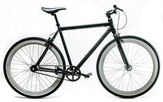 EVO Slay Lrg 56cm Single Speed Fixed / Freewheel 700c Road Track Urban Bike NEW http://coolbike.us/product/evo-slay-lrg-56cm-single-speed-fixed-freewheel-700c-road-track-urban-bike-new/