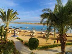 Beach El Gouna