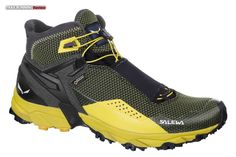 Preview Salewa - Ultra Flex Mid GTX