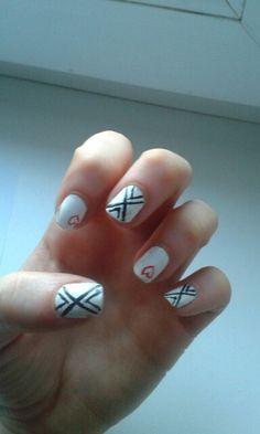 Nail! ;)