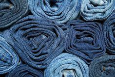 Blue jeans just got greener: Dutch 'Denim Deal' sets industry standard for sustainability - DutchNews.nl