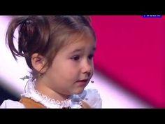 Bella Deviátkina es una niña de 4 años, nacida en Rusia. La pequeña se presento en un programa de televisión de talentos y mantuvo conversaciones en 6 idioma...