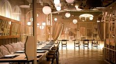 The+Unique+Restaurant+Inspired+By+A+Backyard