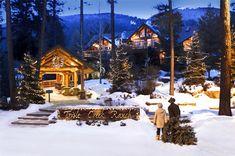Triple Creek Ranch - Montana