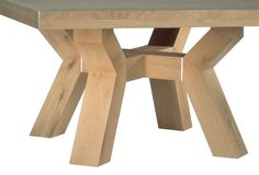 O'Daddy Square Dining Table