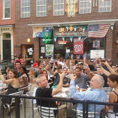 Duffy's Irish Pub, 2106 Vermont Ave., NW, Washington, DC
