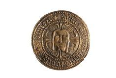 Pilgrim badge Museum of London XVsec. St Veronica, Free Museums, London Museums, Great Stories, 15th Century, Pilgrim, Deities, Medieval, Christ