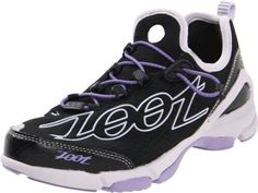 Zoot Womens Ultra 5 Triathlon Running ShoeBlackAmethystSilver75 M US -- Be sure to check out this awesome product.