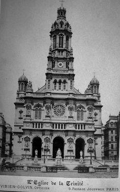 Paris San Francisco Ferry, Notre Dame, Building, Travel, Voyage, Buildings, Viajes, Traveling, Trips
