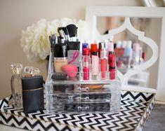 makeupopbergen4 #opbergen #make-up #storage